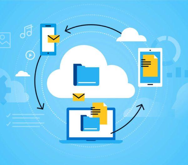 Cloud hosting là gì? Thuê dịch vụ cloud hosting ở đâu chất lượng tốt ?