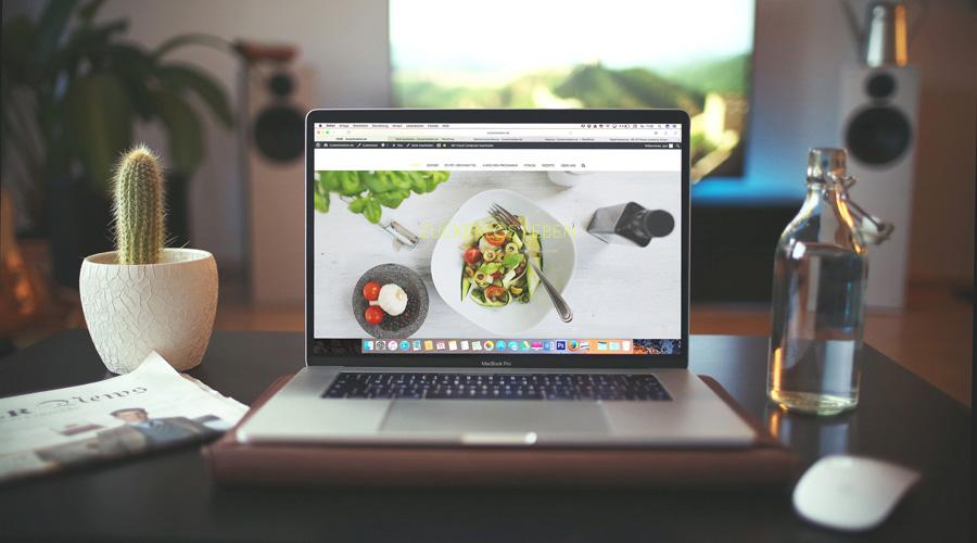 Thiết kế website cho công ty, doanh nghiệp – tăng cường lợi ích kinh doanh tối đa